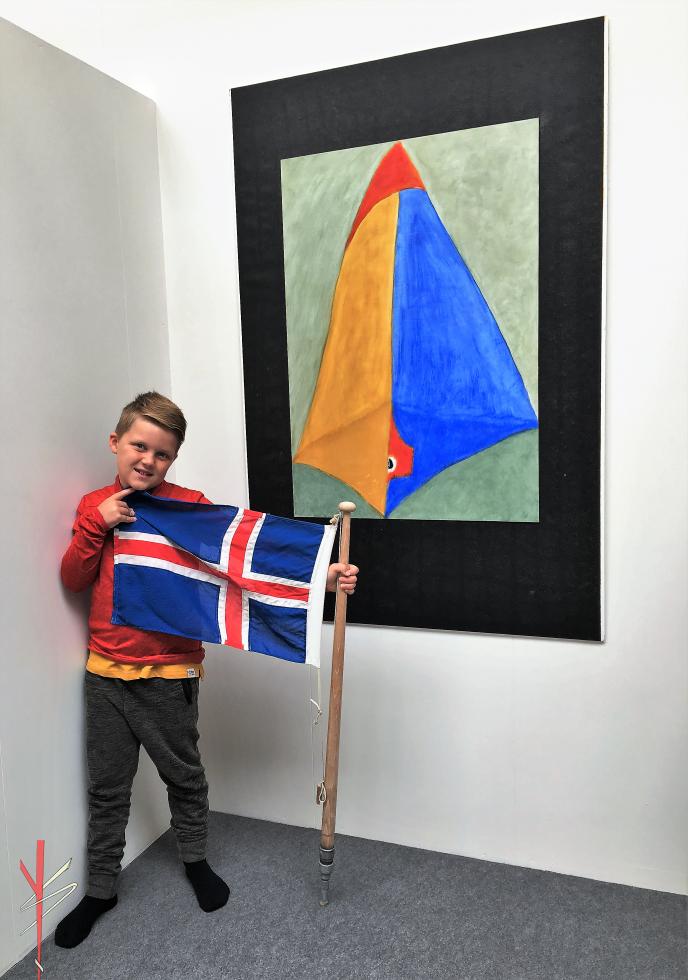 tilgangurinn Sigurður